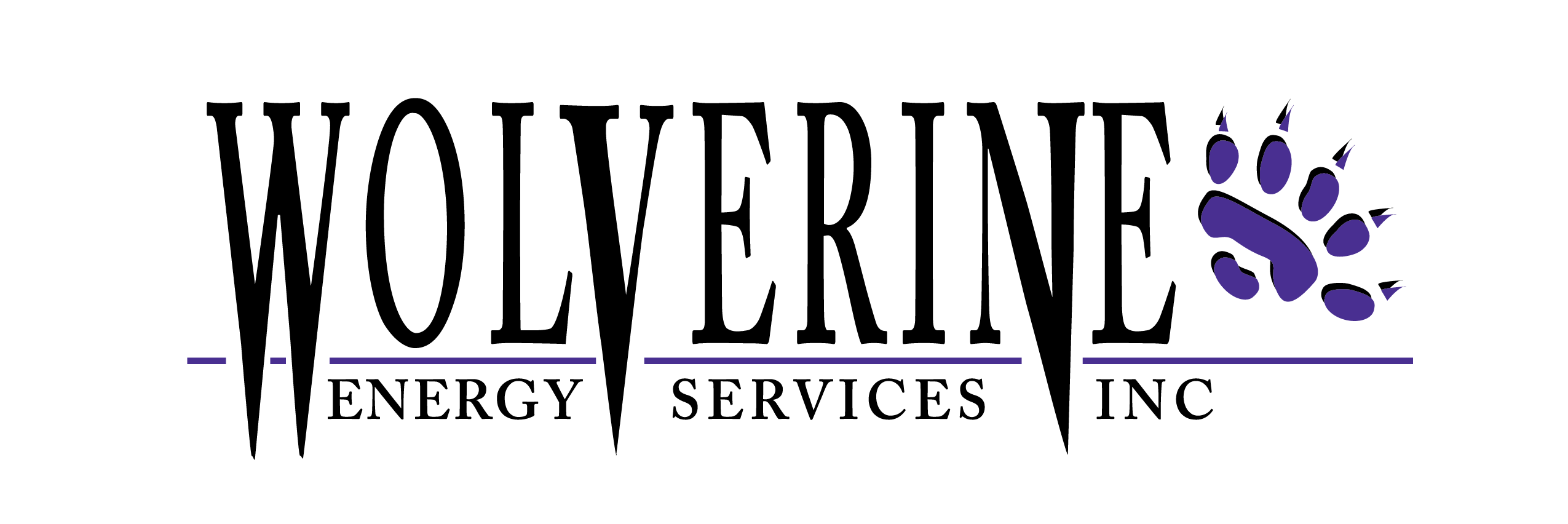 Wolverine Energy Services Inc.